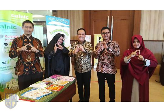 Simposium & Workshop IDAI KALTIMTARA