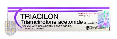 Triacilon cr