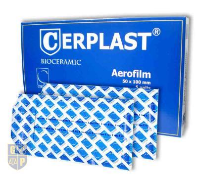 Cerplast Aerofilm 50x100 mm