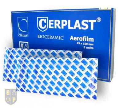 Cerplast aerofilm 45x150 mm