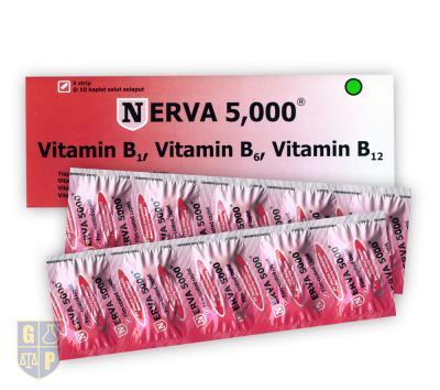 Nerva 5000