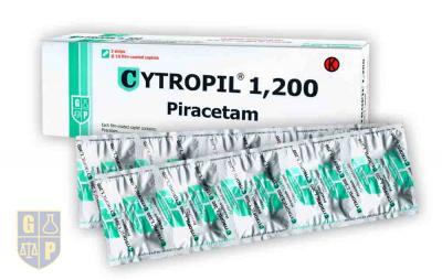 Cytropil 1200