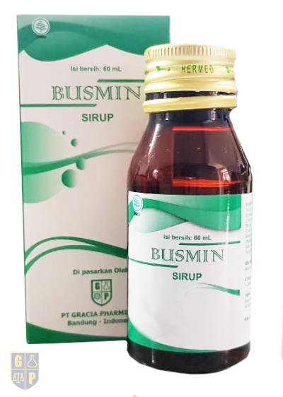 Busmin Syr