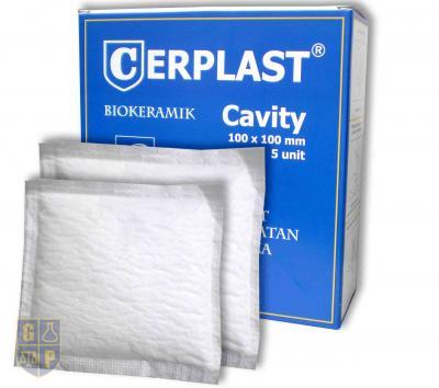 Cerplast Cavity 100 x 100 mm