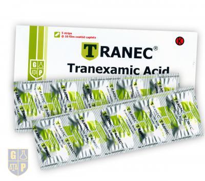 Tranec