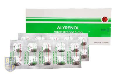 Alyrenol