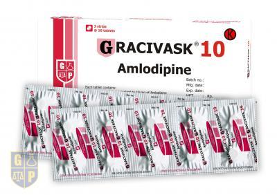 GRACIVASK 10