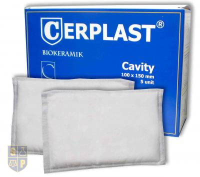Cerplast Cavity 100 x 150 mm