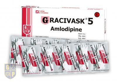 GRACIVASK 5