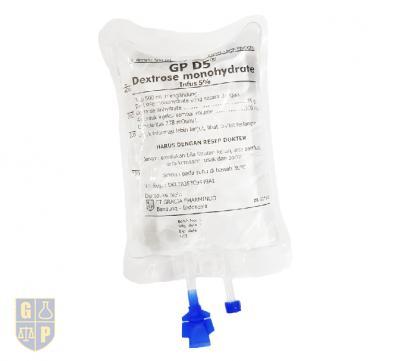 GP D5