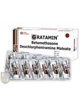 Gratamin