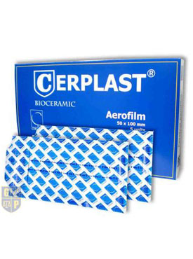 Cerplast Aerofilm 50x100 mm