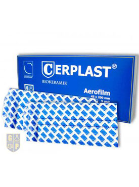 Cerplast Aerofilm 45x200 mm