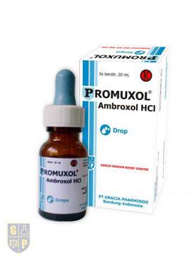 Promuxol Drop