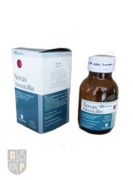 Novax Dry Syrup