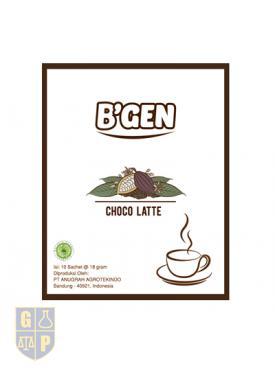 B'GEN Chocolatte