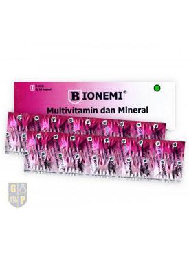 Bionemi
